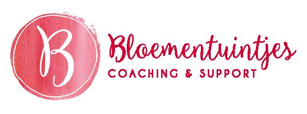 Bloementuintjes Coaching&Support